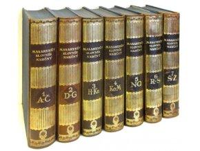 Masarykův slovník naučný