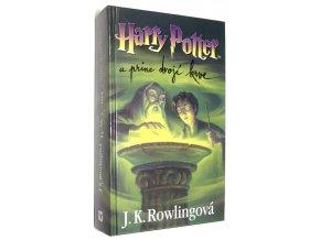 Harry Potter a princ dvojí krve