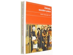 Základy sociální práce