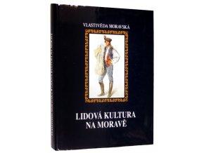 Lidová kultura na Moravě