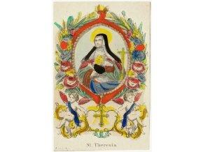 St. Theresia
