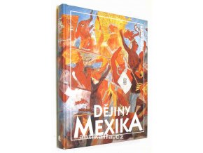 Dějiny Mexika