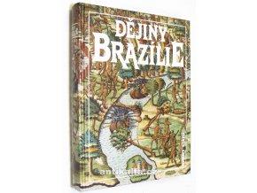 Dějiny Brazílie