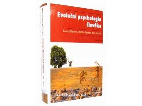 Evoluční psychologie člověka