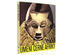 Umění černé Afriky