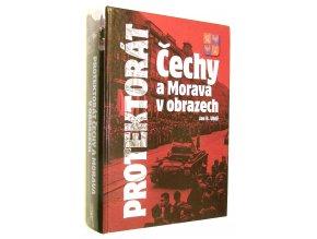 Protektorát Čechy a Morava v obrazech