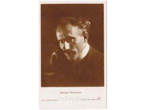 Toscanini Arturo