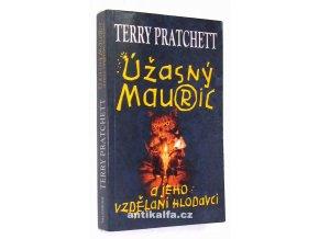 Úžasný Mauric a jeho vzdělaní hlodavci