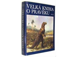 Velká kniha o pravěku