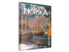 Dějiny Norska