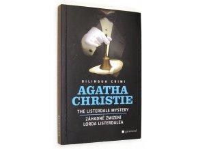 The Listerdale mystery - Záhadné zmizení lorda Listerdalea