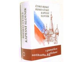 Česko-ruský, rusko-český slovník