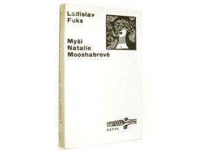 Myši Natalie Mooshabrové