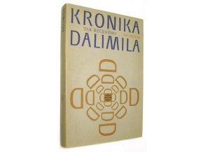 Kronika Dalimilova