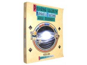 Posvátná tajemství Navahů a Tibeťanů