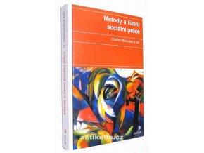 Metody a řízení sociální práce