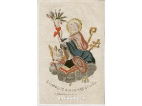 S. Carolus Borromeus Cardin