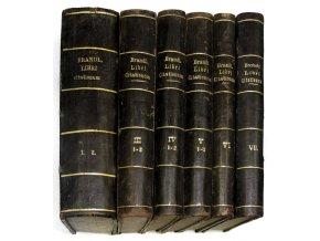 Knihy půhonné a nálezové