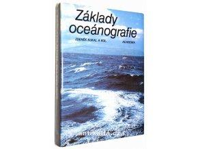 Základy oceánografie