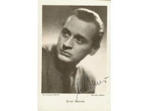 Beneš Svatopluk