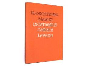 Klementinské zlomky nejstarších českých legend