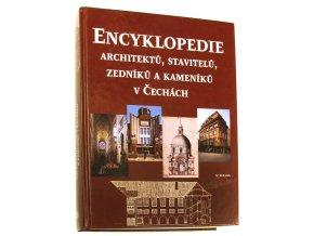 Encyklopedie architektů ...