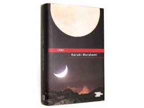 1Q84 Kniha 3