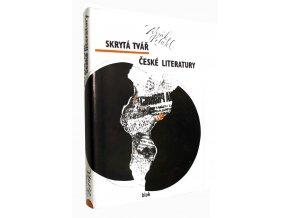Skrytá tvář české literatury