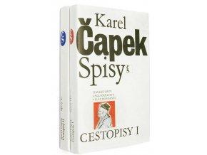 Cestopisy I., II.