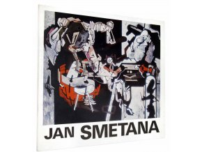 Jan Smetana