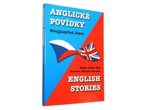 English stories = Anglické povídky