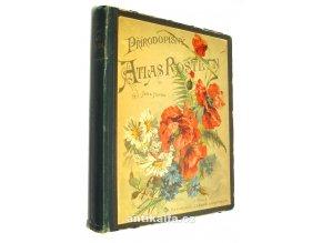 Přírodopisný atlas rostlin