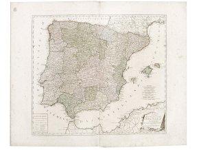 Königreiche Spanien
