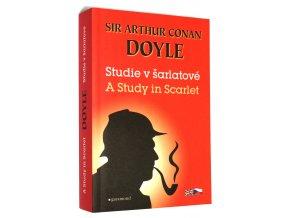 A Study in Scarlet - Studie v šarlatové