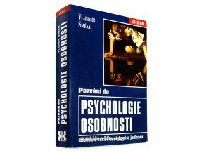 Pozvání do psychologie osobnosti