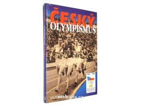 Český olympismus