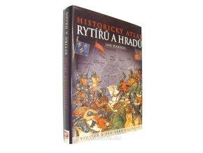 Historický atlas rytířů a hradů