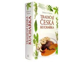Tradiční česká kuchařka