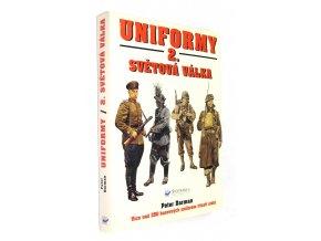 Uniformy - 2. světová válka