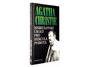 Herkulovské úkoly pro Hercula Poirota