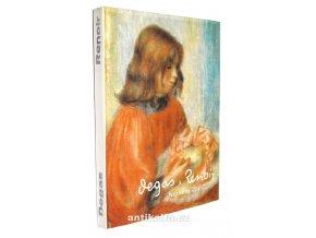 Degas a Renoir