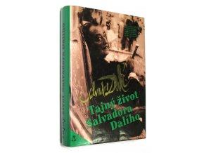 Tajný život Salvadora Dalího