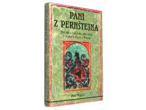 Páni z Pernštejna