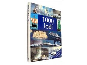 1000 lodí