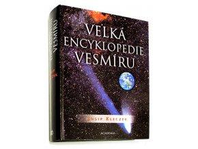 Velká encyklopedie vesmíru