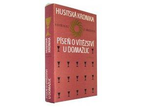 Husitská kronika