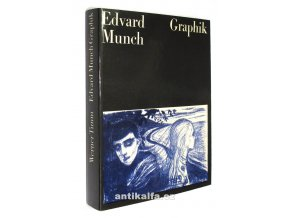 Munch Edvard - Graphik