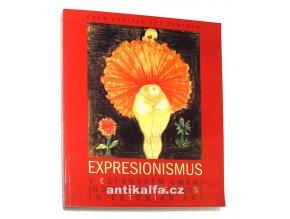 Expresionismus v estonském umění