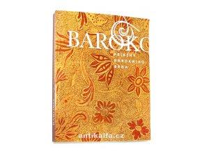 Baroko : příběhy barokního Brna