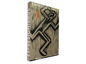 Expresionismus a české umění
